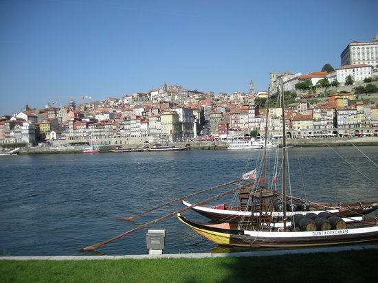 Oporto, Portugal: Porto