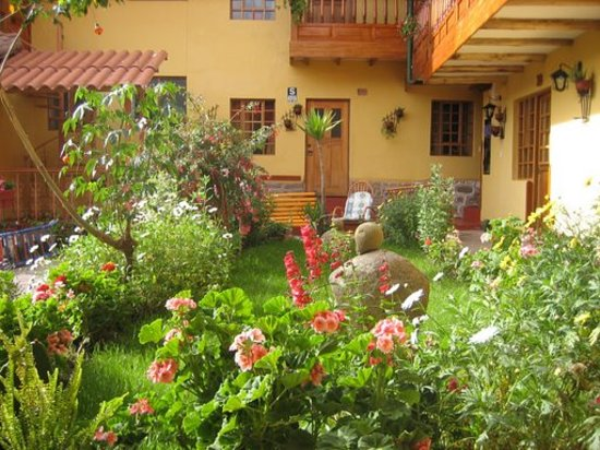 Photo of Amaru Hostal Cusco