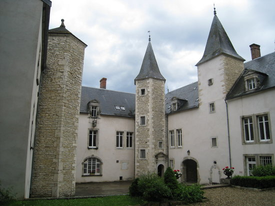 Photo of Château De Melin Beaune