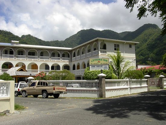 Photo of Leisure Inn Soufrière