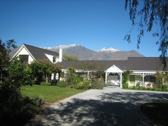 Photo of Orchard Cottage Queenstown