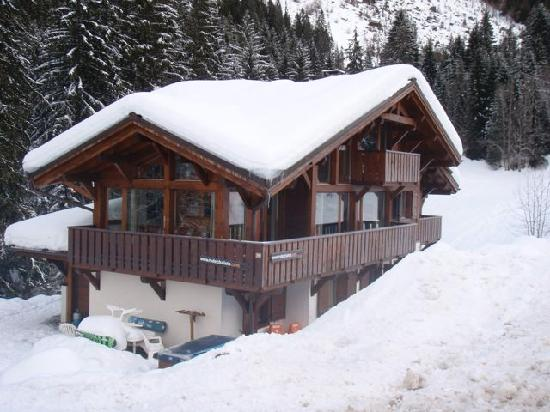 rudechalets - Chalet Joseph