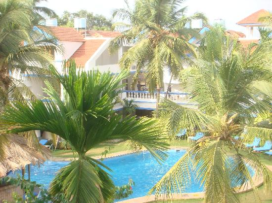 Royal Resorts: Royal Goan Beach Club at Benaulim: the resort