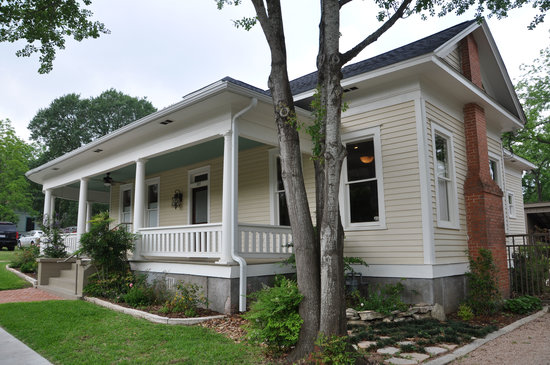 Sycamore Cottage Guest House