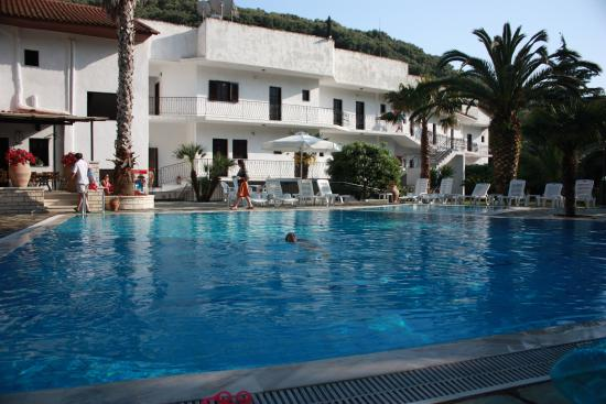 Photo of Alfa Hotel Parga