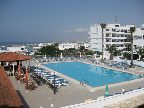 Photo of Tofinis Hotel Ayia Napa