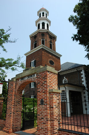 Alejandría, VA: Christ Church