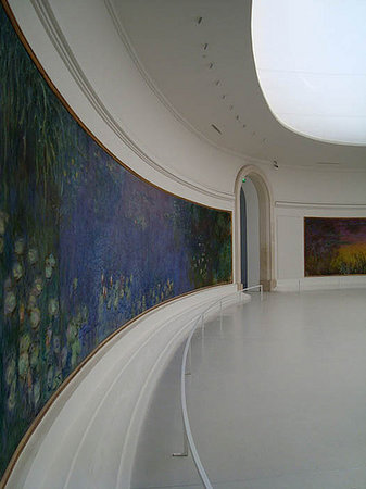 Photos of Musee de l'Orangerie, Paris