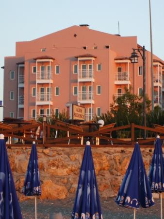 Photo of Alem Regency Apart Hotel Antalya