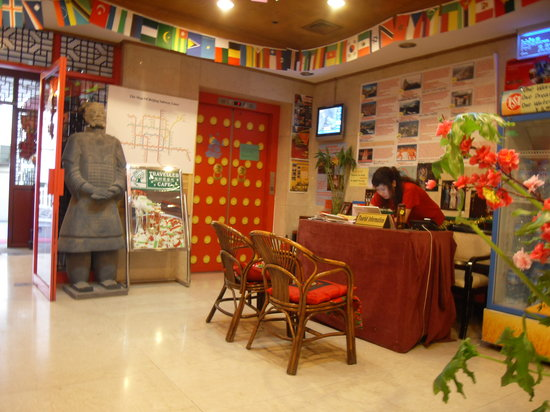 Photo of Wangfujing Youth Hostel Beijing
