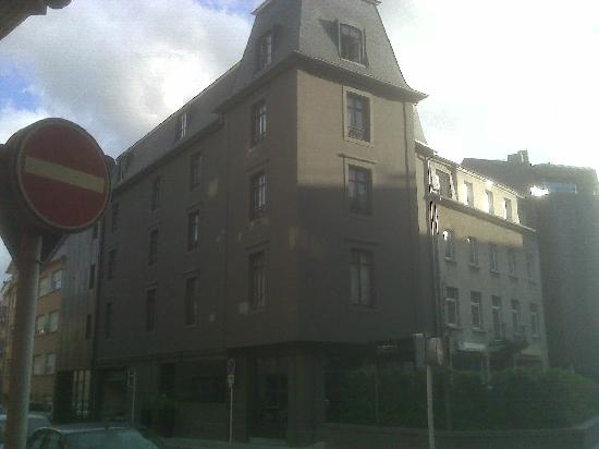 Photo of Hotel Albert Premier Luxembourg City