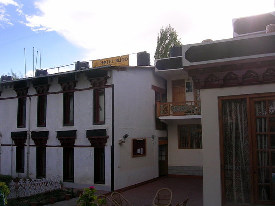 Bijoo Hotel