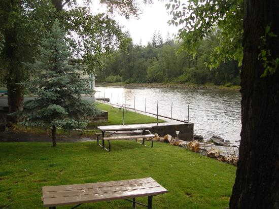 Photo of Riverfront RV Park Grants Pass