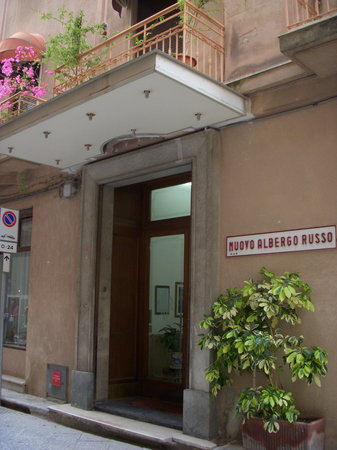 Nuovo Albergo Russo