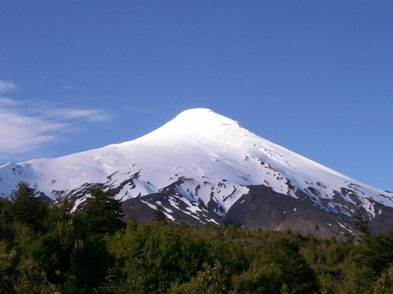 Puerto Varas Bed and Breakfasts