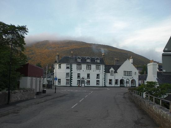 Photo of The Bridge Hotel Helmsdale