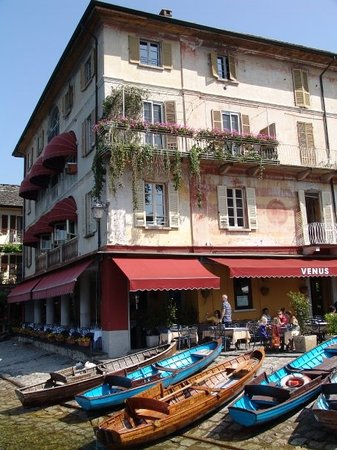 Hotel Leon d'Oro d'Orta