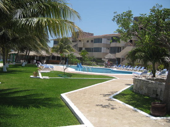 Photo of Coral Mar Cancun