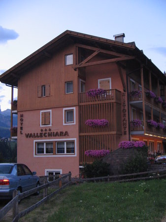 Photo of Hotel Vallechiara Moena