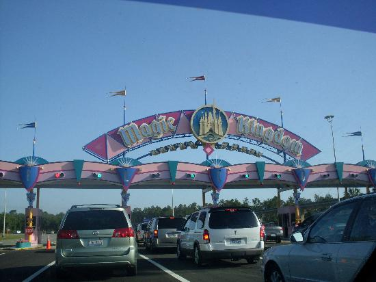 Tolls From Orlando To Daytona Beach