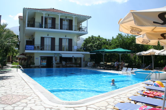 Photo of Sands Hotel Lefkas