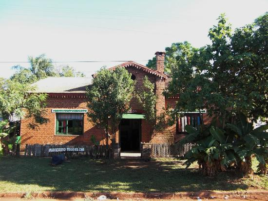 El Jesuita Hostel House