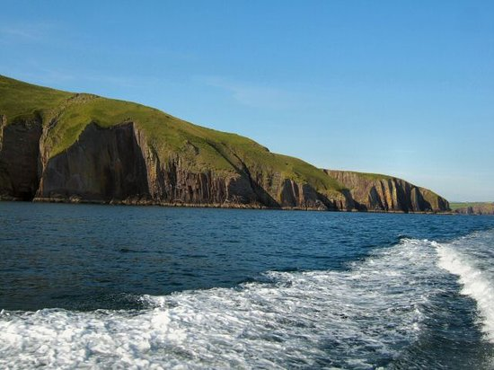 Photos of Great Blasket Island, Dingle