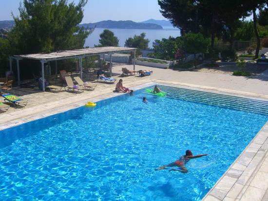 Photo of Nostos Village Hotel and Bungalows Skiathos
