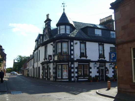 Photo of The Anderson Fortrose