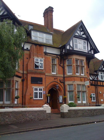 Photo of Croft Hotel Leicester