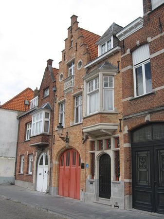 Photo of Contrast Bed & Breakfast Brugge