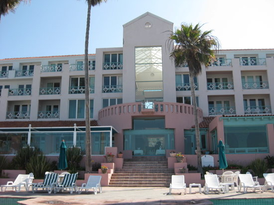 Las Rosas Hotel & Spa