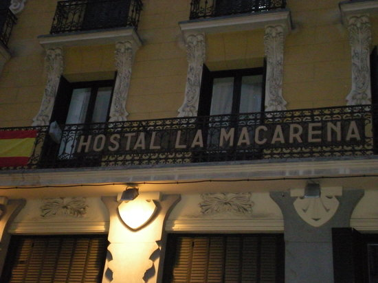 Hostal la Macarena