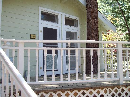 Photo of Heritage House Idyllwild