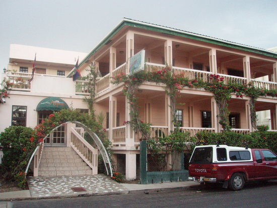 Photo of Hotel Mopan Belize City