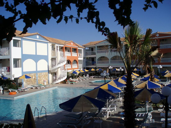Planos Bay Hotel