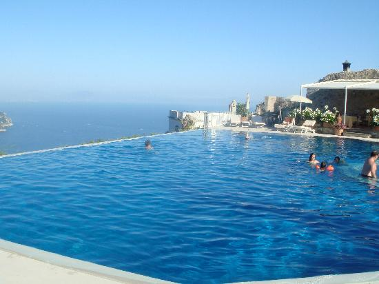 Pool picture of belmond hotel caruso ravello tripadvisor for Hotels in ravello with swimming pool