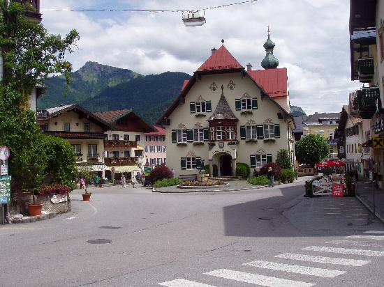 Photo of Haus Tirol Sankt Gilgen