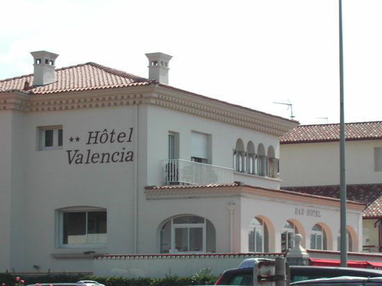 Photo of Hotel Valencia Hendaye
