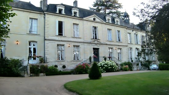 Chateau de Beaulieu