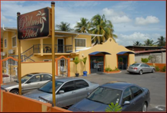 Photo of Palm's Hotel Trinidad