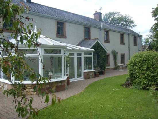 Bessiestown Farm Country Guesthouse
