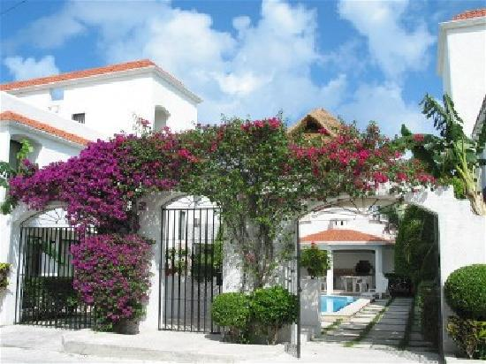 Casa Martillo: A Great Place to Stay