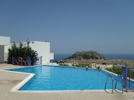 Photo of Lindos Gardens Resort Complex