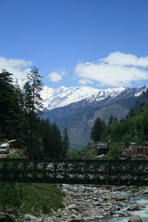Learn more about Manali