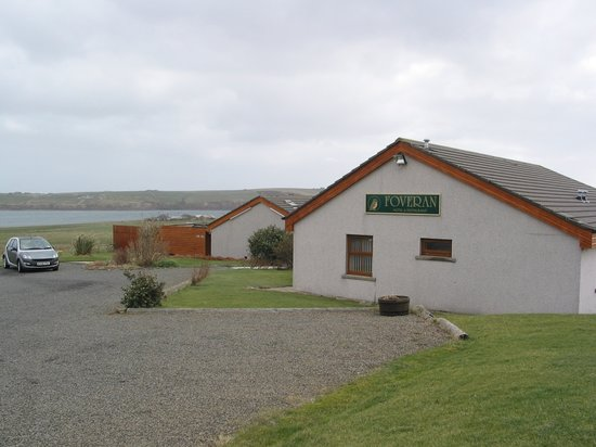 The Foveran Restaurant with Rooms