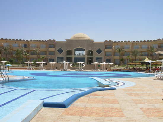 Photo of Utopia Beach Club Marsa Alam