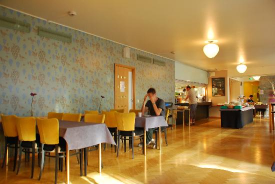 Photo of Hostel Satakuntatalo Helsinki