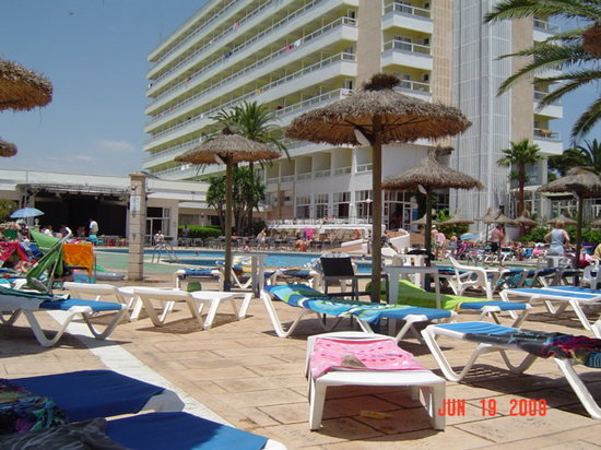 Photo of Hotasa Samoa Hotel Mallorca Island Majorca