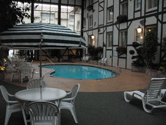 BEST WESTERN PLUS The Normandy Inn & Suites Photo